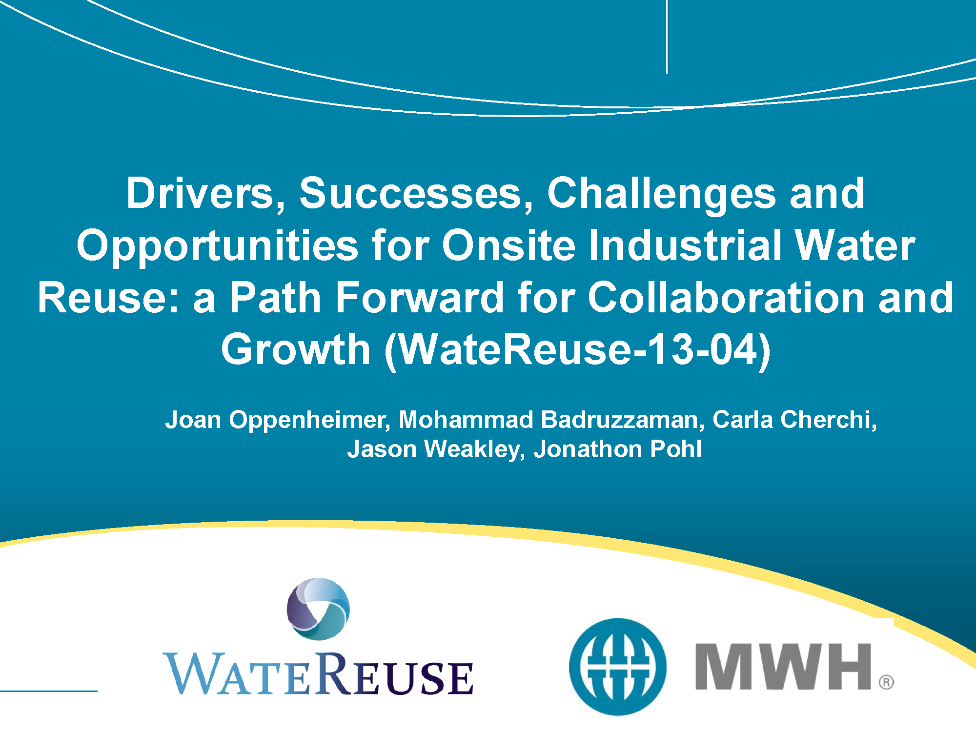 feature page OnsiteWaterReuseWebcast